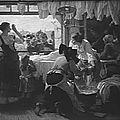Bettanier, la conquête de la Lorraine 1910