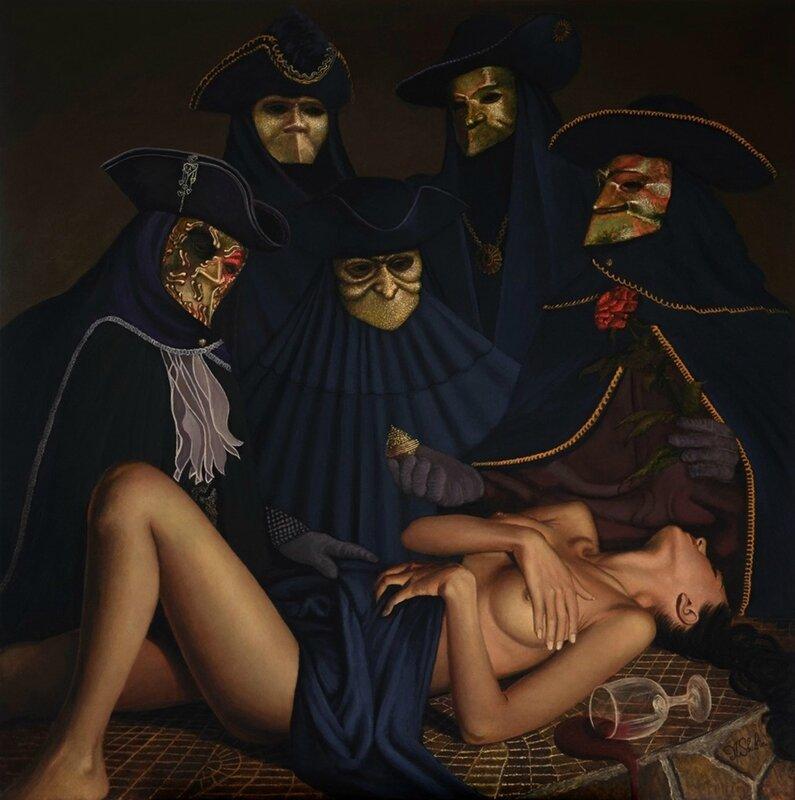 Alexander Shubin - Tutt'Art@ (33)