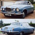 JAGUAR - MK 10 - 3,8 L - 1963