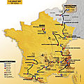 Tour de france et sentiment national