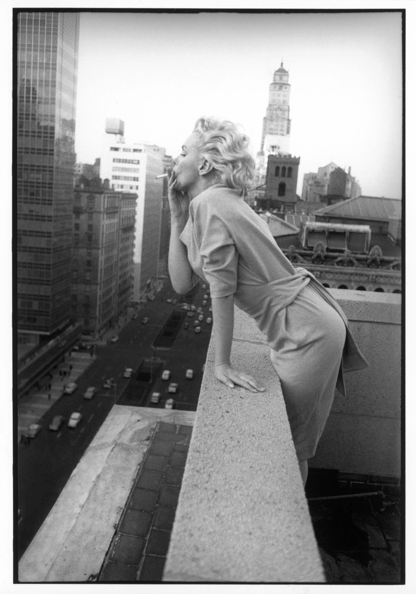 Mars 1955 Marilyn 224 L Ambassador Hotel Divine Marilyn Monroe