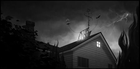 frankenweenie-effects