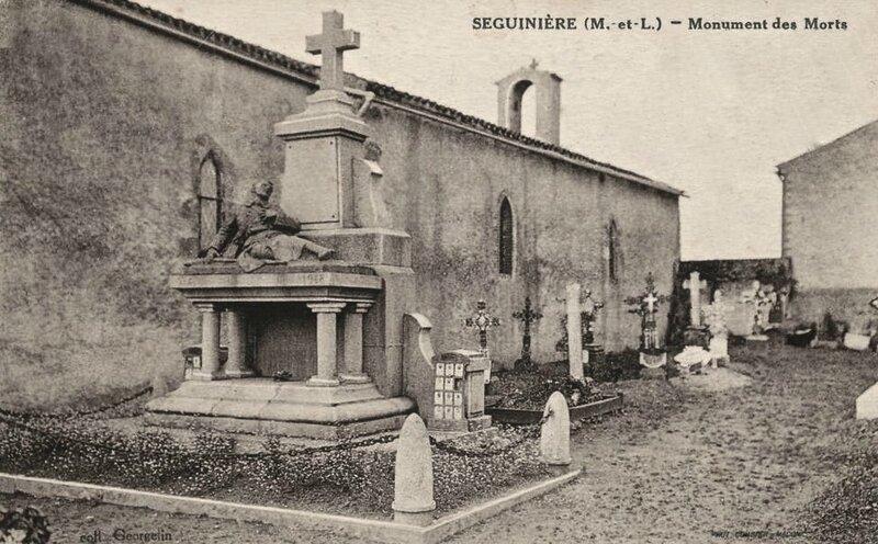 La Séguinière (1)
