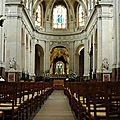 Eglise saint roch - paris i