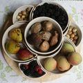 L'automne fait sa rentrée... dans nos assiettes aussi !