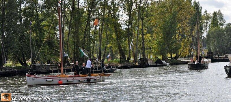 Festival de Loire d'Orléans 2013