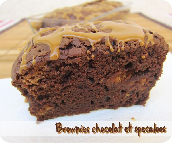 brownies speculoos chocolat (scrap4)