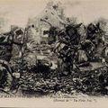 Le 15e c.a. dans la bataille de la marne