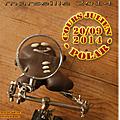 Le prix marseillais du polar 2014 : 11 ème édition. la liste des ouvrages en compétition