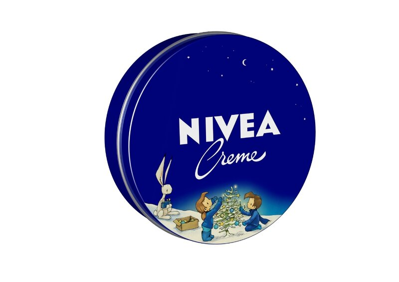 Winter Fairytales de Nivea