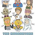55-the moderators