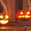 La magie d'halloween
