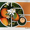 Feel Azza Douceur 2011 Orange
