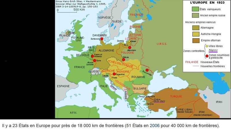 Europe 1923-3