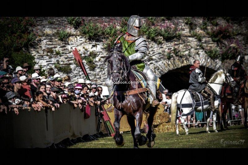 Les Baladins de la Vallée d'Argent à Fête Médiévale La Baillée des filles Les ponts-de-cé (8) [physto]