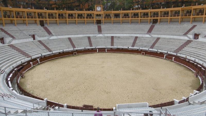 arène de tauromachie Bogota (5)