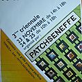 Patchseneffe - grande expo