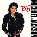 Michael jackson - bad - lp vinyl - édition 2016 - pochette gatefold