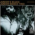Junior Mance Trio - 1963 - Junior's Blues (Riverside) 2