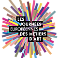 Journees europeennes des metiers d'art, mars 2015