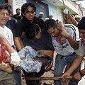 Répression violente à oaxaca (mexique)
