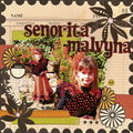 senorita malvyna