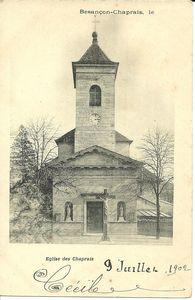 église saint martin ancienne 001