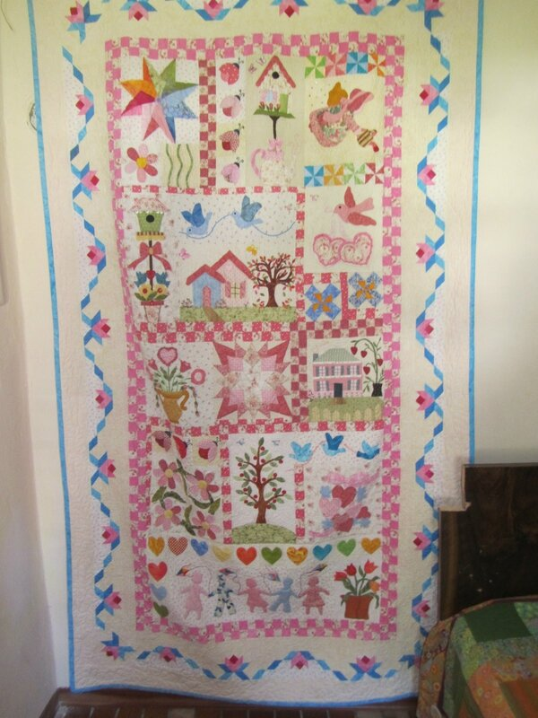 Valbruna - Mostra patchwork anno 2014 (20)