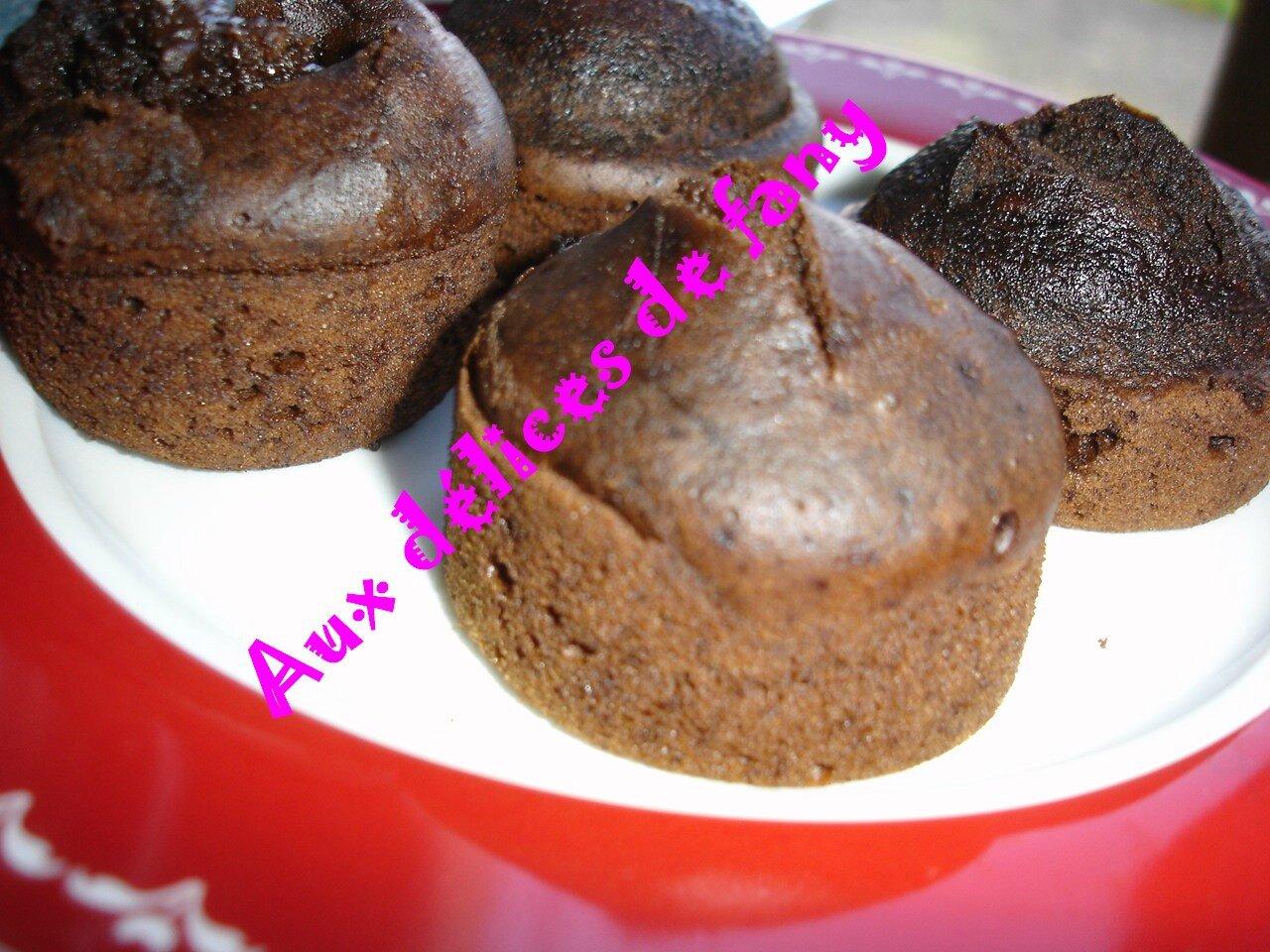 Moelleux au chocolat cuisson cocotte minute aux - Cuisson courgette cocotte minute ...