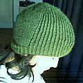 Les bonnets de noel ***