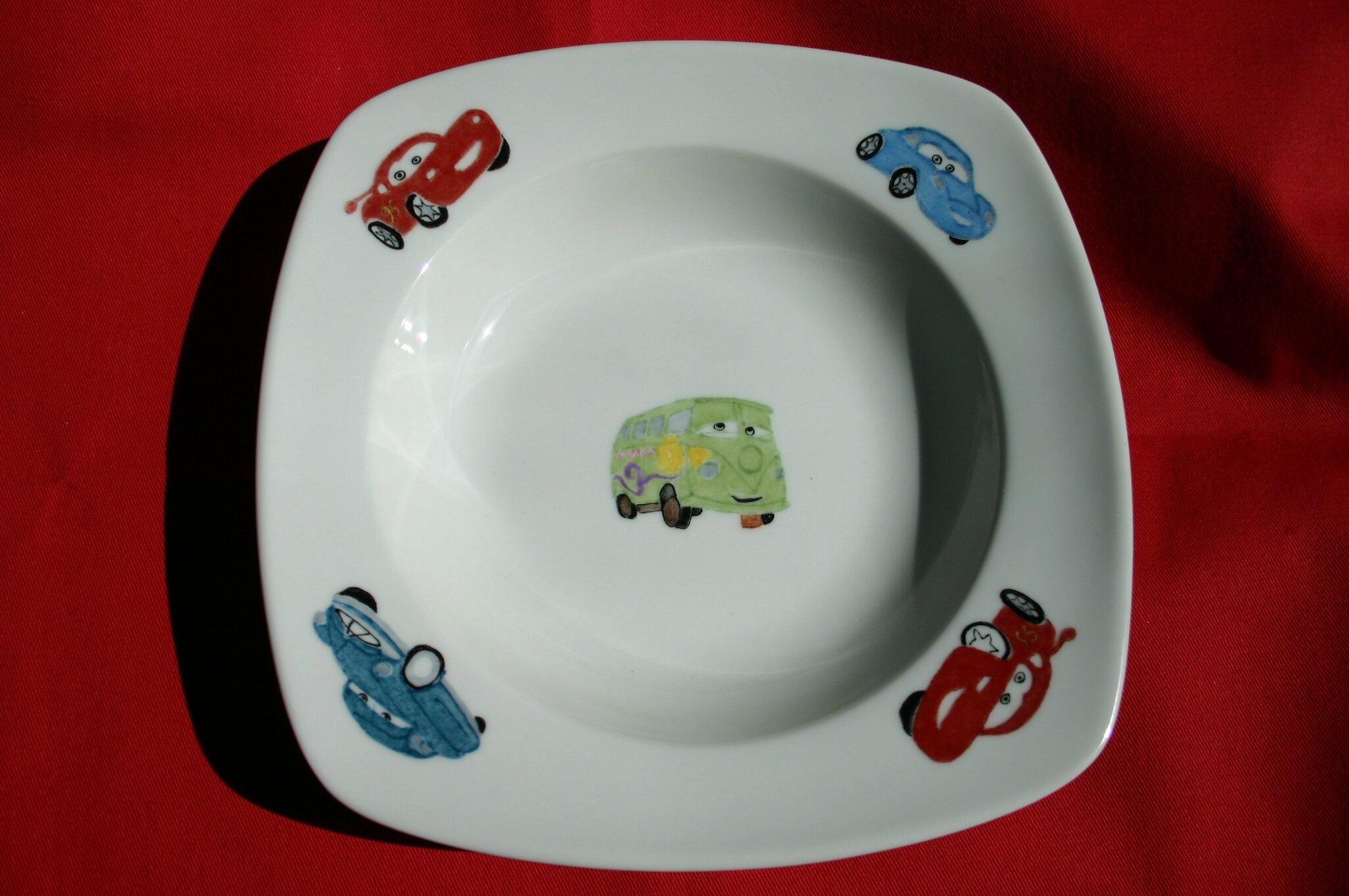 assiettes cars 011