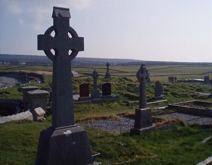 Cimetière / Cemetery