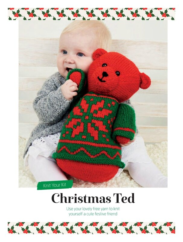Traduction Christmas Ted