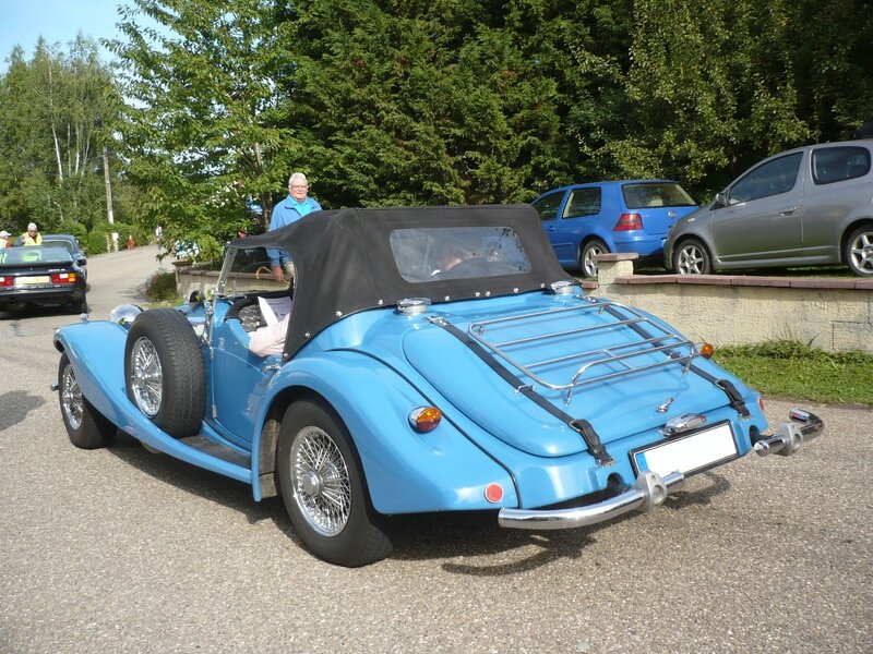 ADAMS ROADSTER Competition II 1979 Hambach (2)