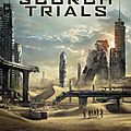 The maze runner : the scorch trials
