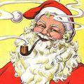 Père Noël 13.Print Artist 8.