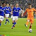 Cristiano Ronaldo Schalke 04 Real Madrid 1 - 6 (25)