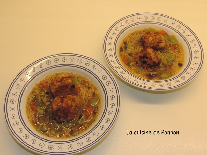 boulettes minestrone (10)