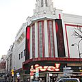 Paris : mon grand rex 2013