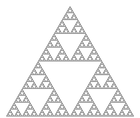 TriangleSierpinski