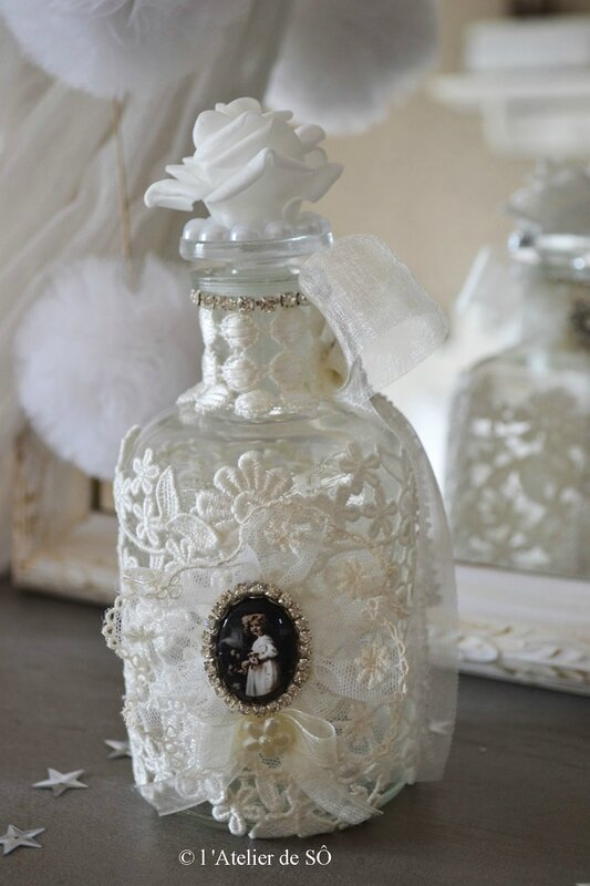bouteille shabby 6 a - 1