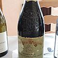 Chateau de beaucastel 1997 chateauneuf du pape