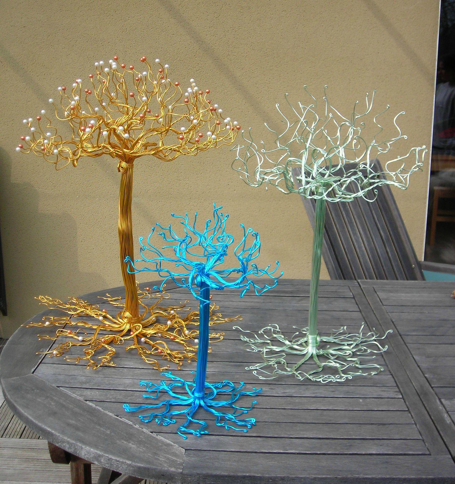 arbre a bijoux les fantaisies de flanagan. Black Bedroom Furniture Sets. Home Design Ideas
