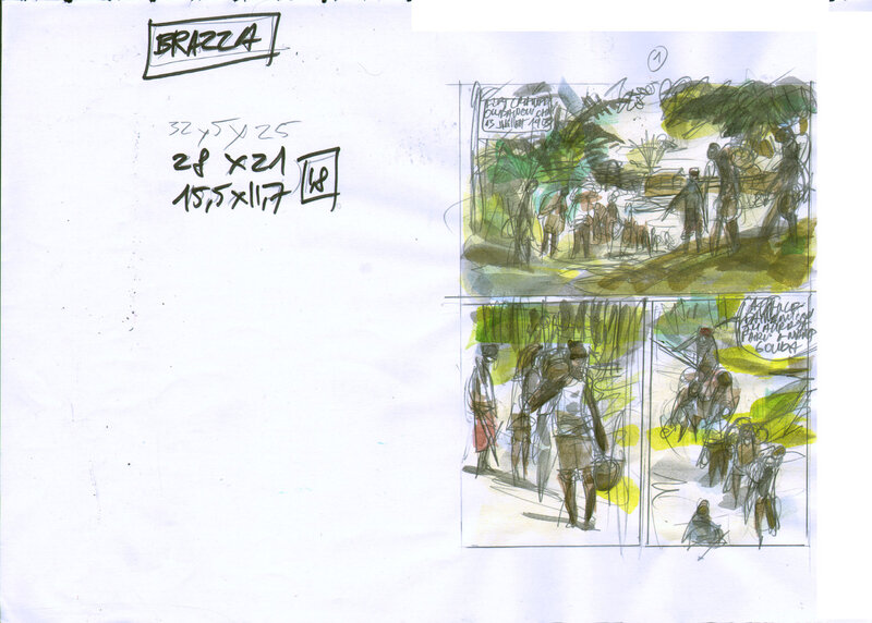 Brazza- roughs 01