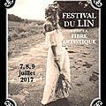 Festival du lin 2017