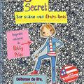 Mon journal top secret (sur scène aux etats-unis) ~ dee shulman
