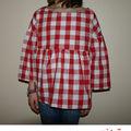 Premier essai de blouse