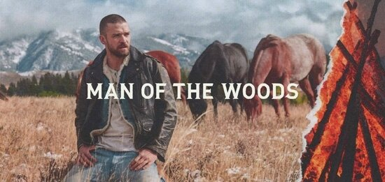 Justin Timberlake … new album « Man of the Woods » (mise à jour) + show Super Bowl