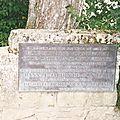Domrémy-la-Pucelle, bois-Chenu (88)
