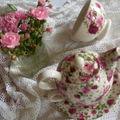 Symphonie en rose......